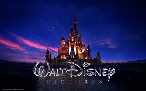 all about logo walt disney walt disney pictures logo wallpaper 744371