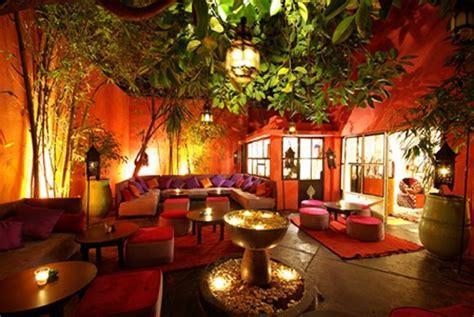 le comptoir marrakech de lujo en marrakech el mundo en mi maleta