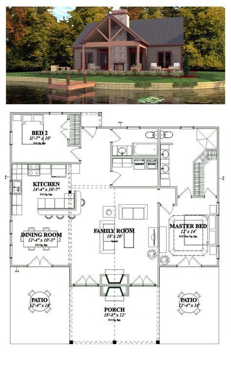 cool floor plan 25 best ideas about retirement house plans on