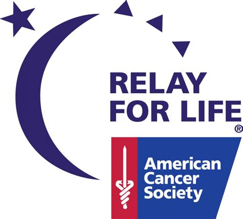 by walking and fundraising in the american cancer society making pint night american cancer society relay for life 11 19