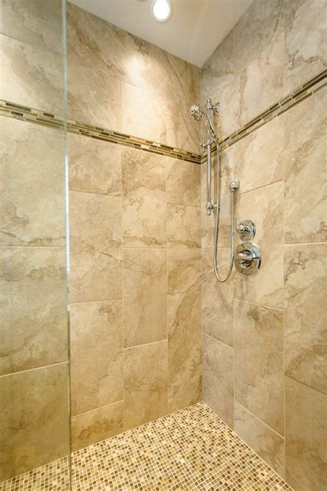 Ceramic Tile Designs For Bathrooms by Photo Gallery Of Custom Bathroom Makeovers Amp Renovation