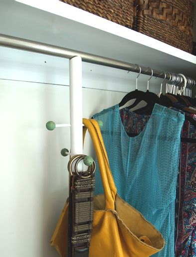 how to fix a closet pole bob vila