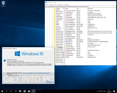Newest Office Version Win10 Pro X64 Rs2 15063 With Office 2016 Torrent
