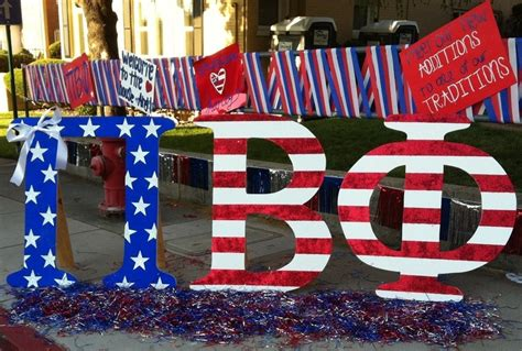 bid day themes pi beta phi 434 best images about american greek on pinterest pi