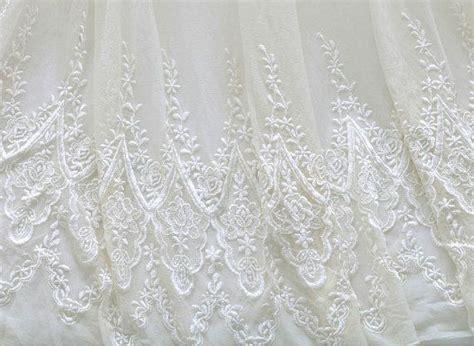 bridal fabric by yard wedding dress by