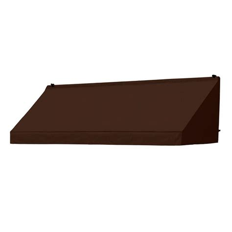 Awning Covers Replacement by Awnings In A Box 8 Ft Classic Awning Replacement Cover