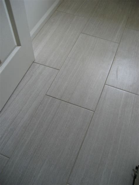 gray porcelain tile bathroom florim stratos avorio 12x24 porcelain floor tile oh my i