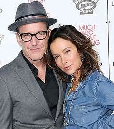 clark gregg friends jennifer grey on pinterest