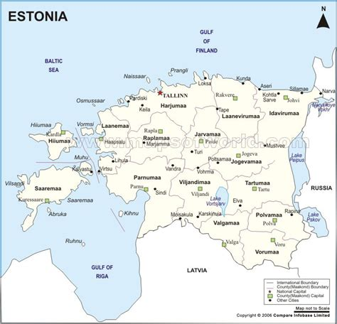 map of estonia map of estonia estonia photo 242374 fanpop