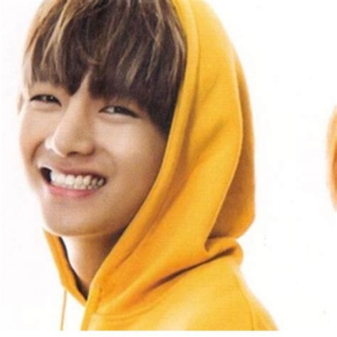kim taehyung yellow the 25 best taehyung smile ideas on pinterest bts v