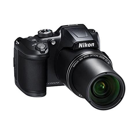 Kamera Nikon B500 nikon coolpix b500 kamera schwarz elektroladen net