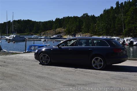 Generalimporteur Audi by Rs6 Alufelgen Car Interior Design