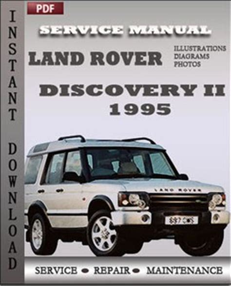 service manual 1997 land rover discovery engine factory repair manual 2013 2014 lr4 land