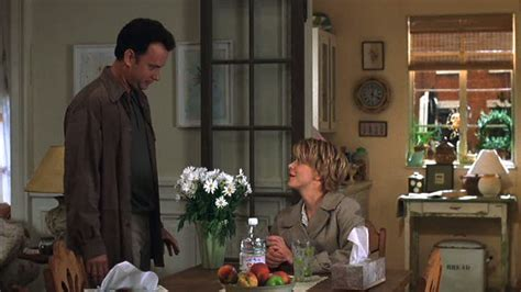 youve got mail wardrobe tom hanks and meg ryan you ve got mail hooked on houses
