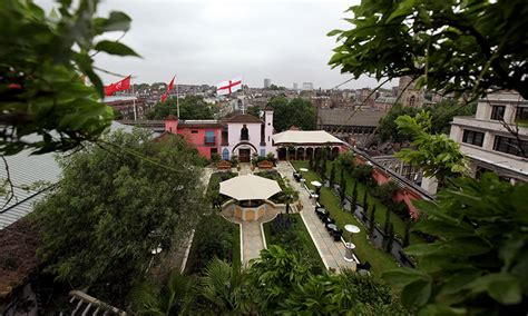 roof garden club kensington roof gardens to after 37 years