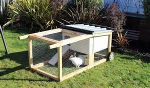 How To Build A House by How To Build A House On Wheels For Rabbits Guinea Pigs