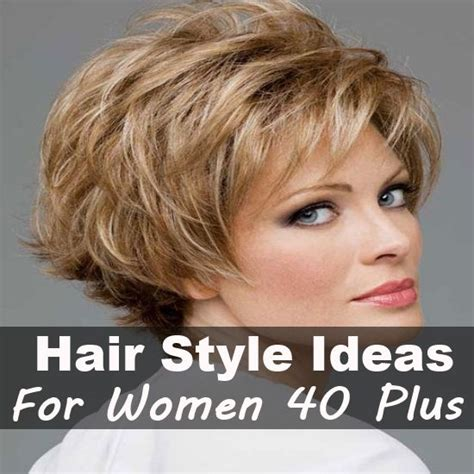 hair style for a nine ye hair style ideas for womens 40 plus fashion pinterest