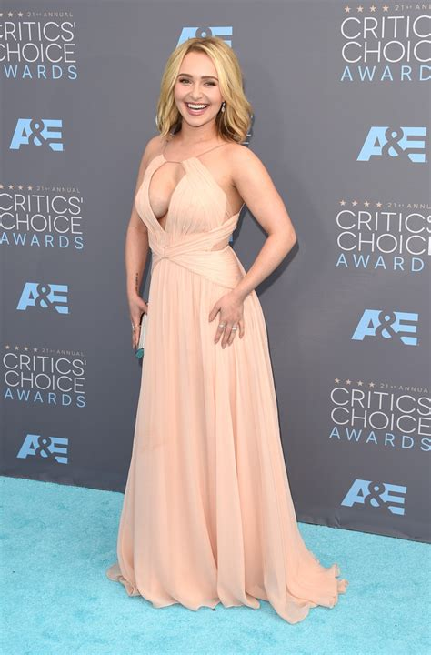 Choice Awards Hayden Panettiere by Hayden Panettiere Thefappening