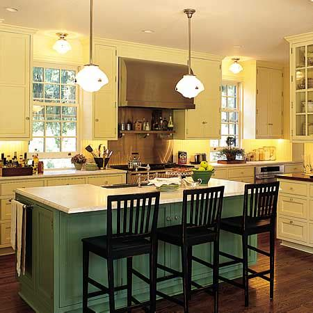 Kitchens With Different Colored Islands by Grahamrealestatebahamas Experience The Bahamas