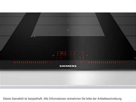 Induktionskochfeld Siemens 645 by Siemens Ceranfeld Autark Neff Tb 1842 N Glaskeramik