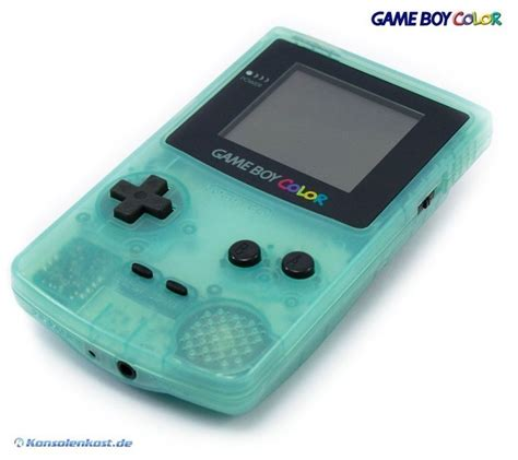 gameboy color ebay gameboy color console blue toys r us limited