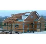 Casas De Madera Desarrollo Y Montaje Dise&241o Cad 3D