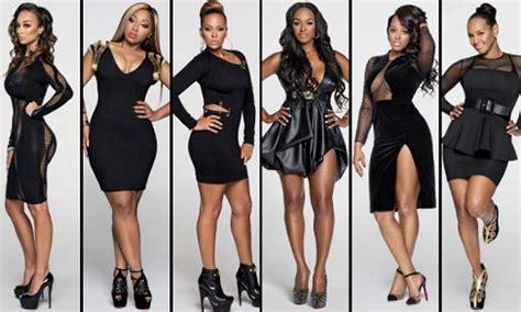 basketball wives la new cast members reality tv stars archives cotten kandi