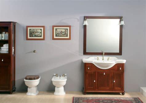 mobiletti bagno classici mobili bagno classici tutte le immagini per la