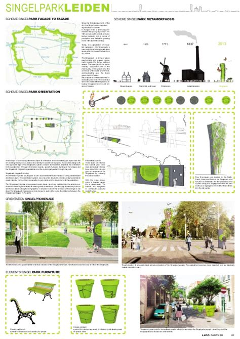 design a competition poster latz partner singelpark design competition poster