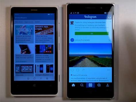 imagenes para windows 10 mobile primeras im 225 genes y v 237 deo de instagram para windows 10 mobile