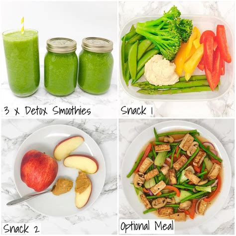 12 Smoothis Slim Detox Cleanse by Giảm 7kg Nhờ 12 Day Smoothie Slim Detox C 249 Ng An Toe V 224
