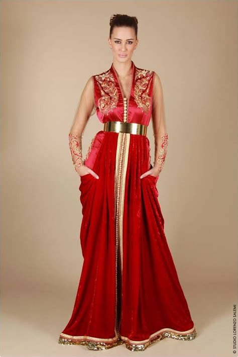 Dress Jawhara by From Meriem Belkhayats Jawhara Collection Photo Lorenzo