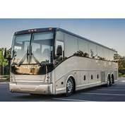 Atlanta Charter Buses Bus Rentals In GA
