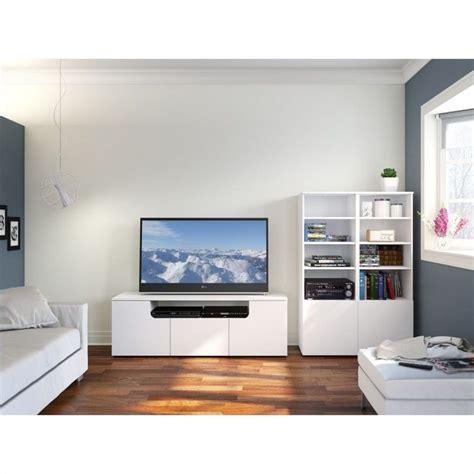 white melamine bookcase bookcase in white and melamine 600203