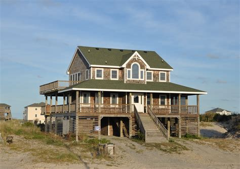 outer banks 4x4 house rentals 4x4 nc vacation rental vacagetaways