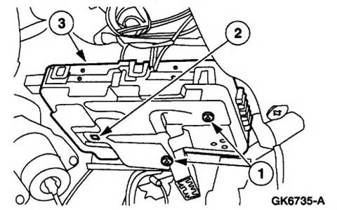 1999 Lincoln Town Car Lighting Module Location Saab Engine Module Location Saab Free Engine