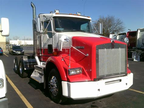 kenworth for sale in florida kenworth t800 in florida for sale 114 used trucks from
