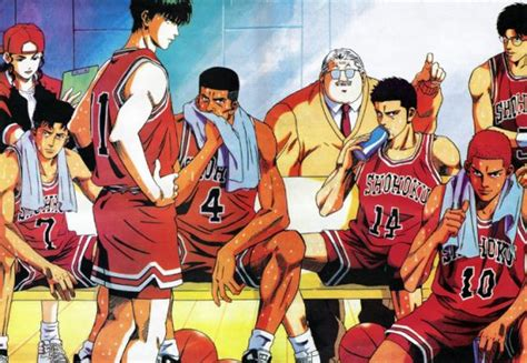 anime basketball top basketball anime list best recommendations