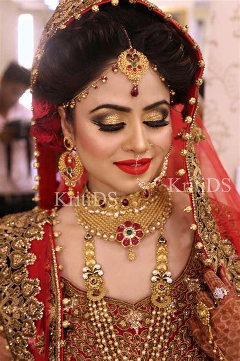 Bridal Pictures by Bridal Makeup Makeup Vidalondon