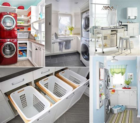 Storage Laundry Room Organization 15 Awesome Laundry Room Storage And Organization Hacks
