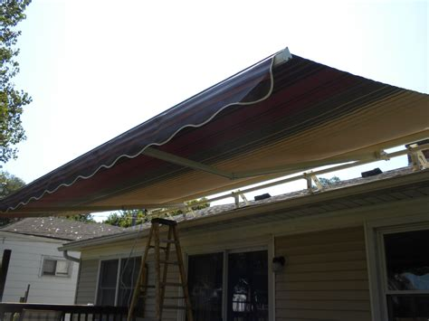 sunsetter awnings sunsetter awnings quincy il doors n more