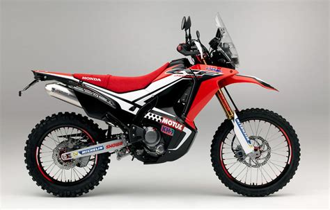 honda 250cc honda crf250 rally coming soon