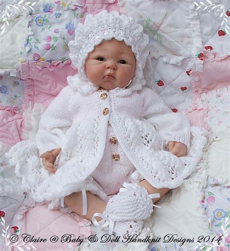 clothes pattern for baby image result for free doll clothes knitting patterns