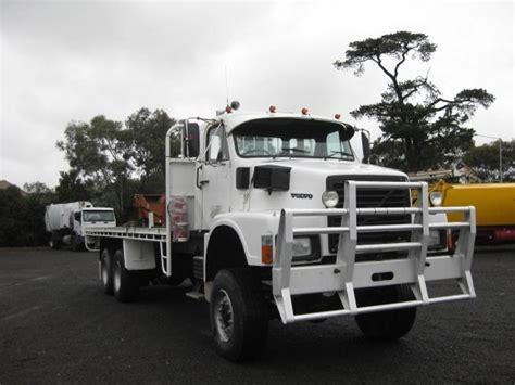 volvo trucks for sale in australia 1988 volvo n10 6x6 for sale