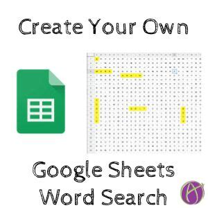 make own word search 166 best glorious google edu exles images on pinterest