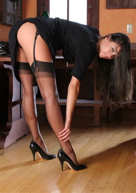 pantyhose petite tumblr beautiful pictures sexy secretary sheer black stockings gallery of sexiness