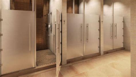 spa bathroom showers