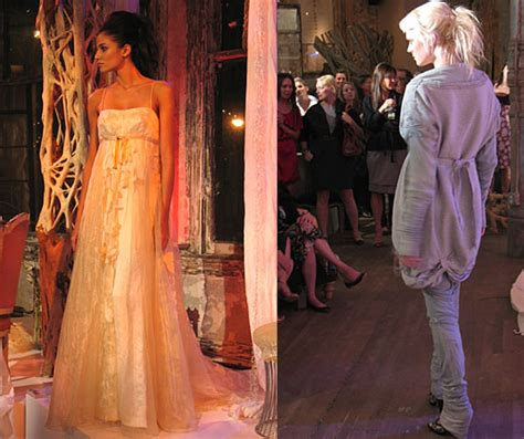 Earth Pledge Future Fashion by Sustainable Style The Green Fashion Shows