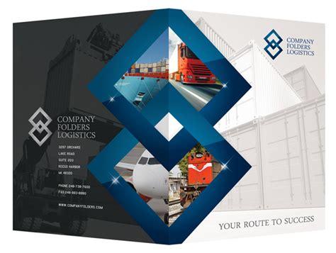 35 Desain Map Company Profile Perusahaan Corporateayuprint Co Id Folder Design Template