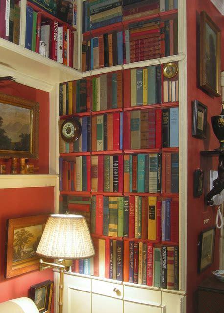 rethinking bookcases the decorologist